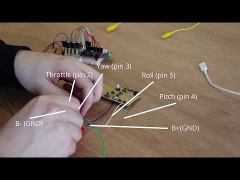 Mind Controlled Drone - Tutorial