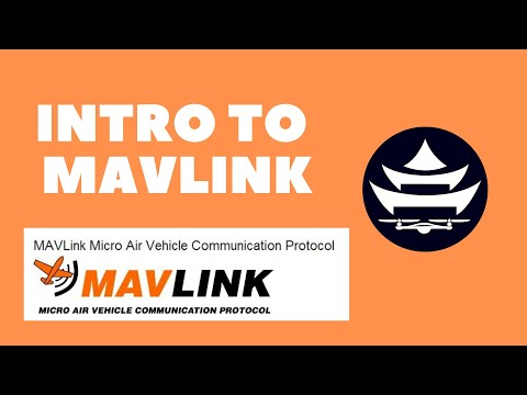 MAVLink Introduction | Middleware for Open Source Drones