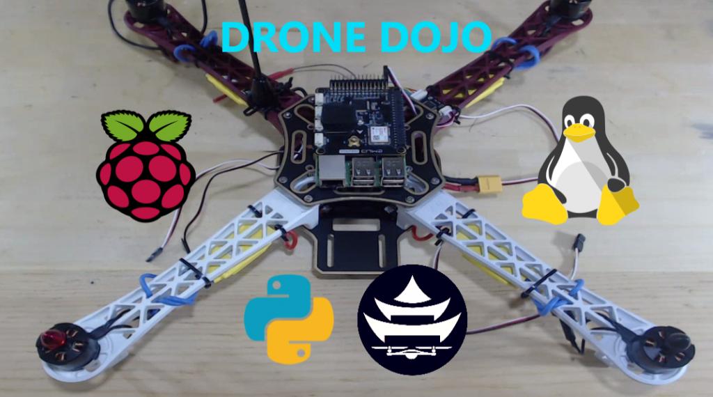 Build a Drone Education Course