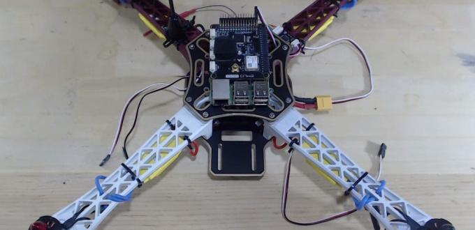 Build a DIY Drone