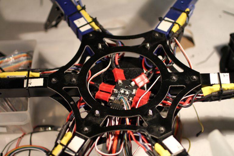 Selecting a Drone Flight Controller