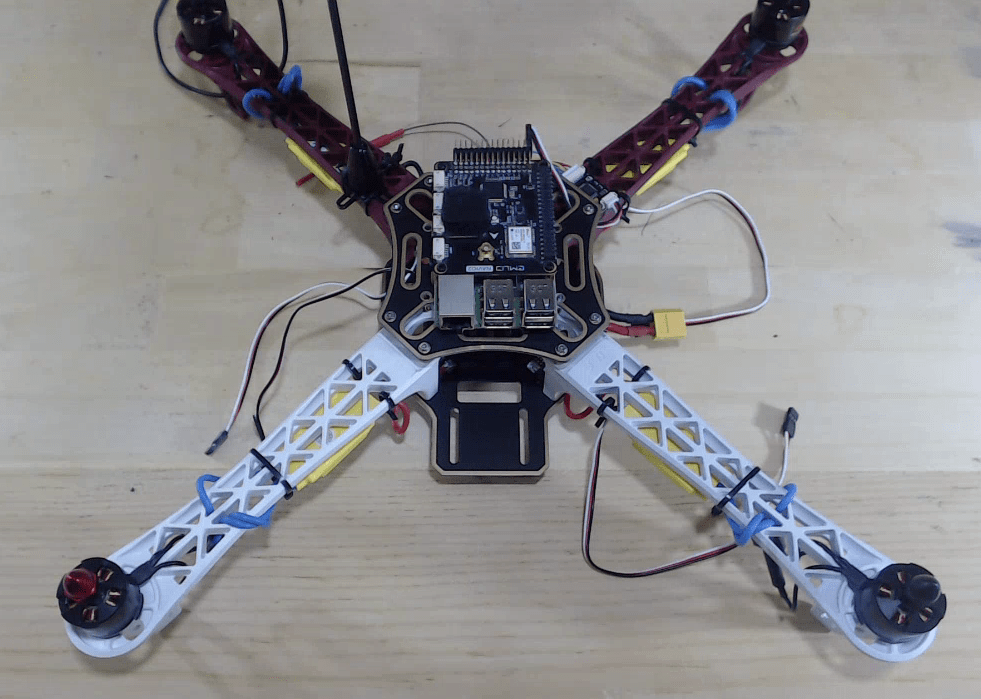 Learn How to Build Your Own Drone from Scratch | A 2019 DIY Guide