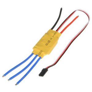 Electron Speed Controller