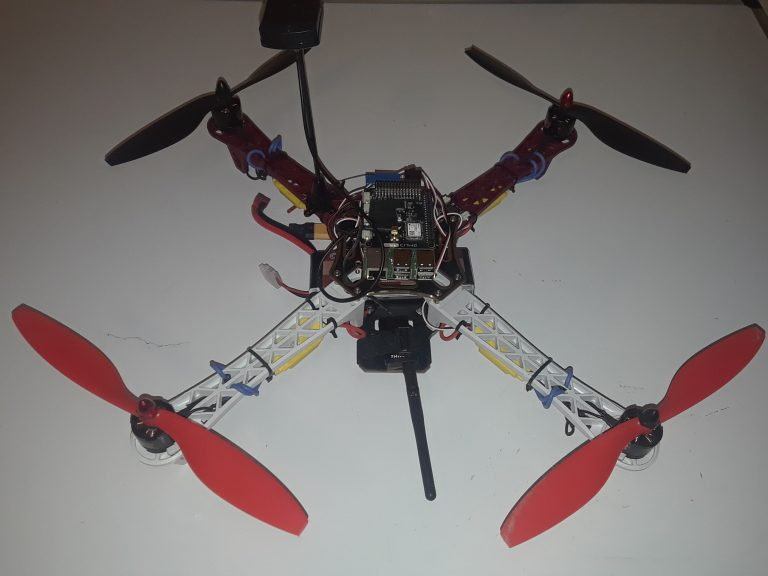 Raspberry Pi Drone | A Complete Drone Kit