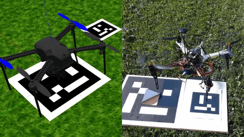 Drone Precision Landing | The Key to Truly Autonomous Drones