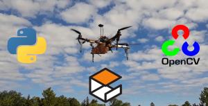 Drone Precision Landing Course